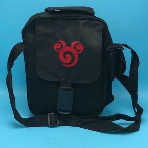 Handbags - Mickey Mouse TRIBAL Travel Crossbody Bag NWOT
